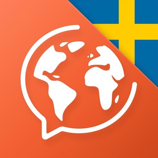 Mondly: スウェーデン語を無料で学ぼう - 読み方、書き方を勉強 - 語彙と文法