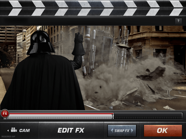 ‎Action Movie FX Screenshot
