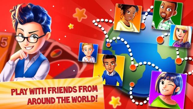UNO ™ & Friends Screenshot