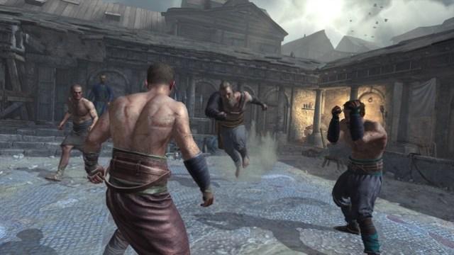 King Arthur: Legend of the Sword Screenshot