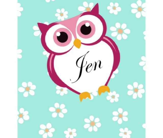 Screenshot 3 For Girly Monogram Wallpapers Cute Colorful Themes