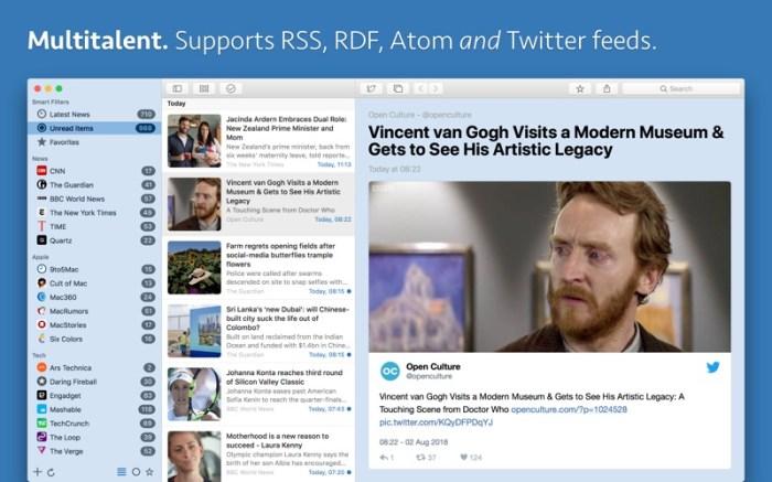 News Explorer Screenshot 07 12x8drn
