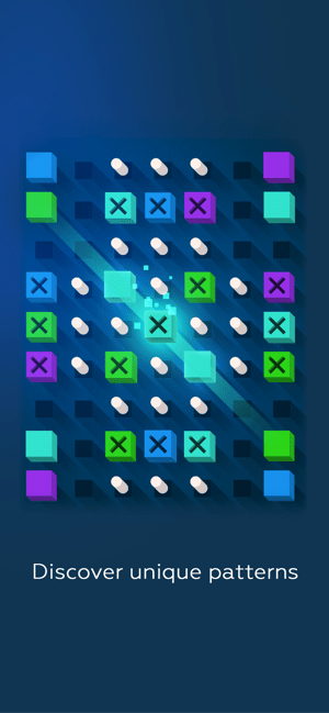 3 Cubes Screenshot