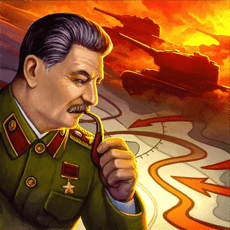 WW2: real time strategy game