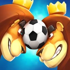 Rumble Stars Fútbol