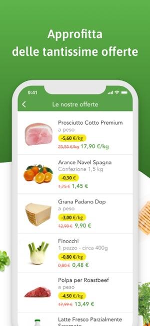 Supermercato24 Spesa Online Su App Store