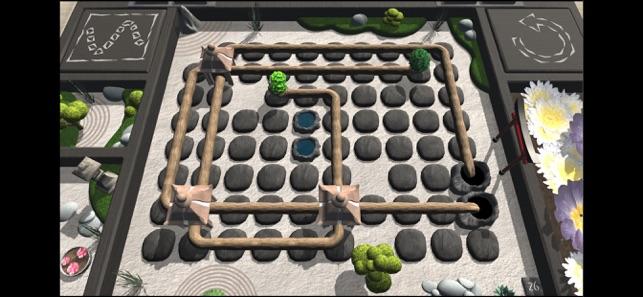 OmoTomO Screenshot