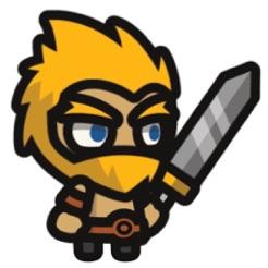 Battle Heroes : Merge Idle RPG