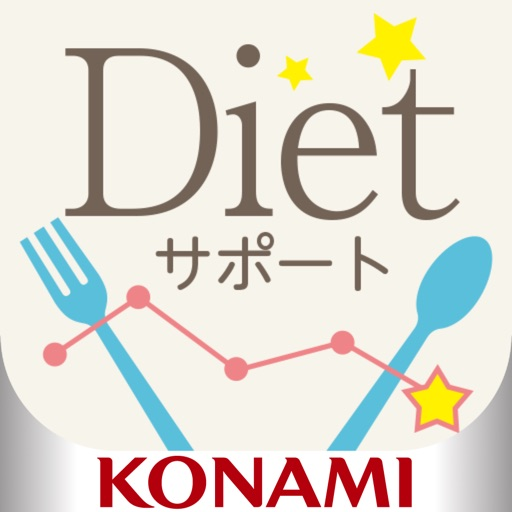 カロリDiet:カロリー計算&ダイエット記録サポートアプリ