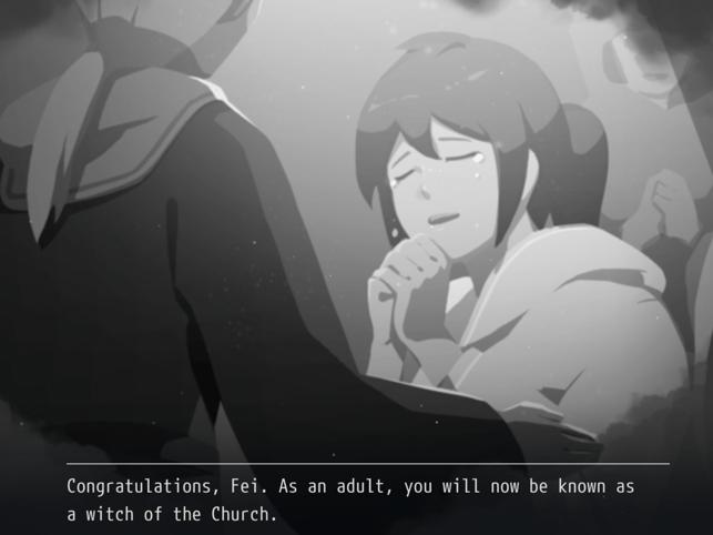 Rocket of Whispers: Prologue Screenshot