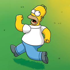 The Simpsons™: Tapped Out Hacked Free Download