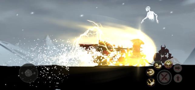 Shadow Of Death: Premium Games Screenshot