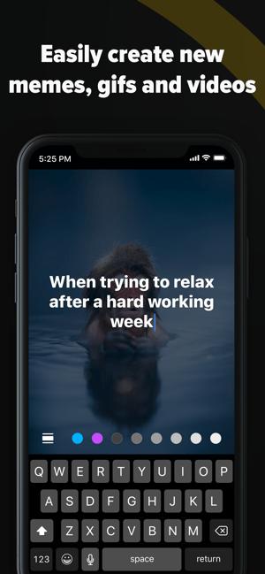 iFunny – hot memes and videos Screenshot