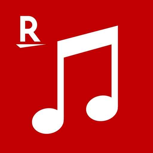 楽天ミュージック 楽天の聴き放題・音楽アプリ