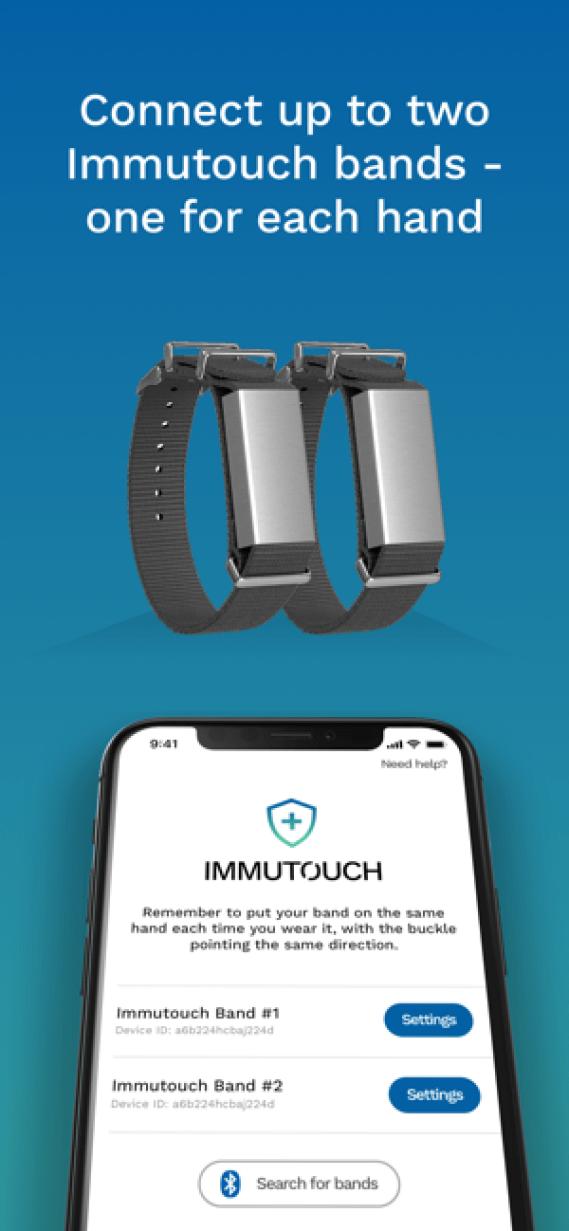 Resultado de imagen para Immutouch