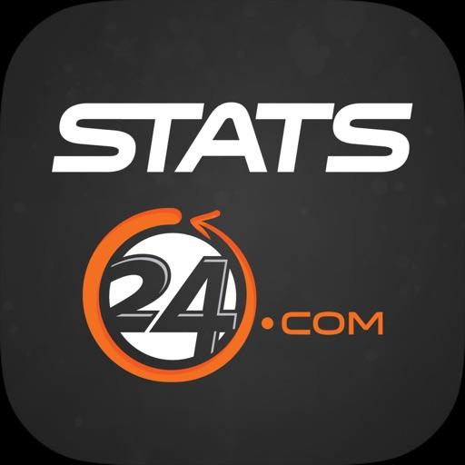 Stats24 by Sportcc ApS