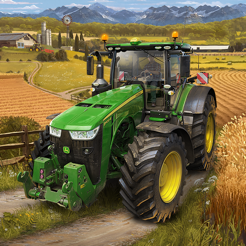 ‎Farming Simulator 20