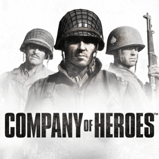 ‎Company of Heroes
