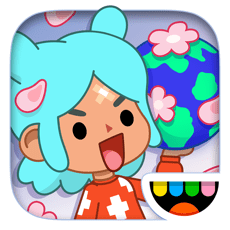 ‎Toca Life World: Build stories