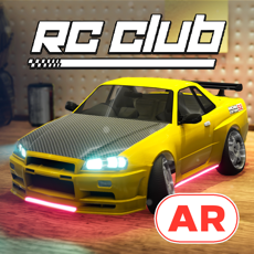 ‎RC Club - AR Racing Simulator
