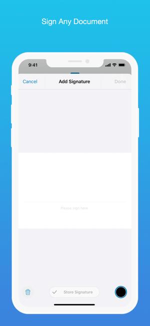 PDF Viewer - Annotation Expert Screenshot