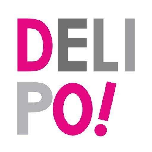 DELIPO! (デリポ!)フードロス貢献&ポイ活アプリ