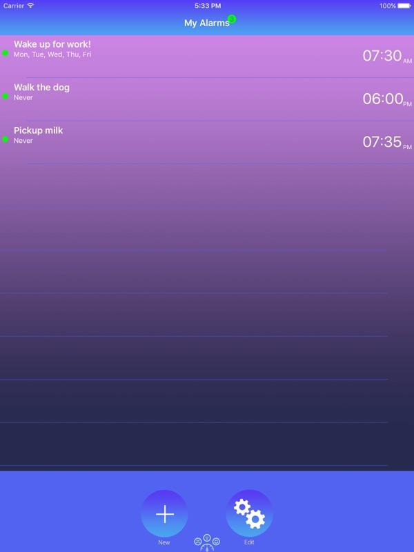 Loud Alarm Clock Pro Sleep Online