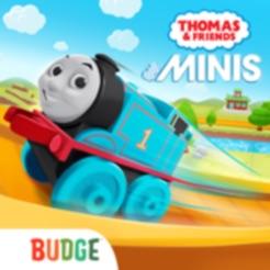 Thomas & seine Freunde: Minis