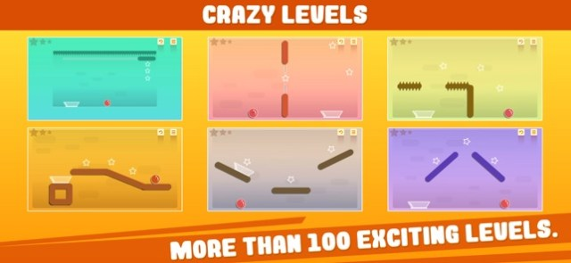 Flicked Up Ios Game Review Ios Game Updates