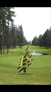 Lake Spanaway Golf Course   App Price Drops     Screenshot  4 for Lake Spanaway Golf Course