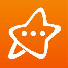 Stars Messenger Kids Safe Chat