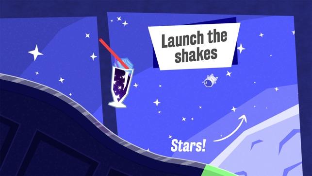 Slide the Shakes Screenshot