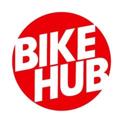 Bike Hub Cycle Journey planner