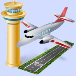 Modellflugplatz Datenbank