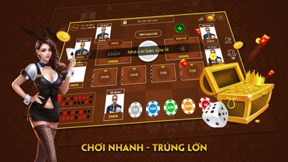Game danh bai - Hey Club 1.0  IOS