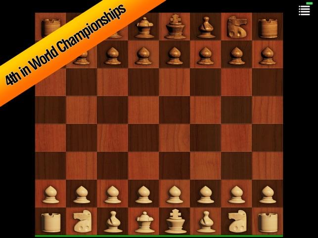 Chess Pro - Ultimate Edition Screenshot