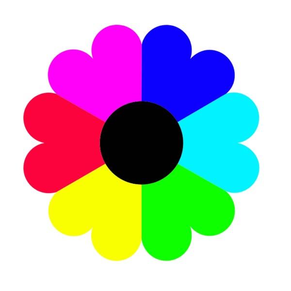 ColorNow - Coloring Book