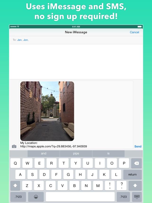 Group Text+ • Send Group Texts Screenshot
