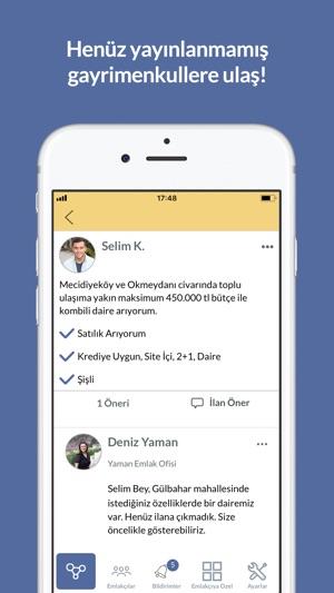 EmlakCep Screenshot