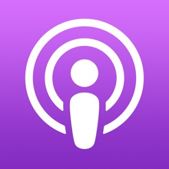 Podcasts on the App Store