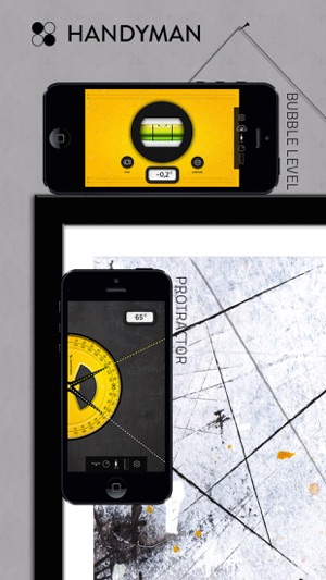Handy Tools for DIY PRO Screenshot
