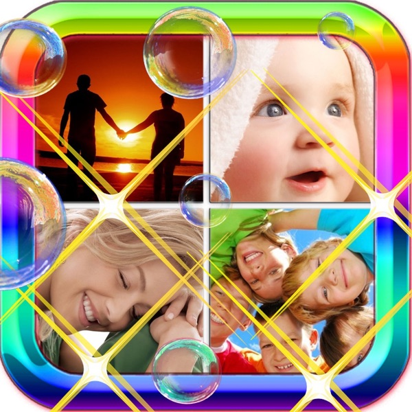 Photo Frames, FX and Styles