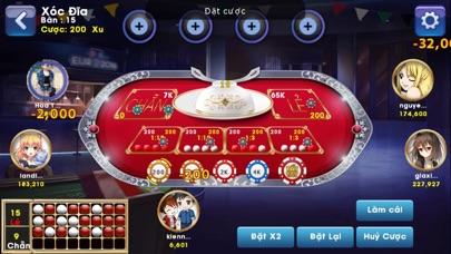 GameVIP vking game bai dai gia 3.0.1 IOS
