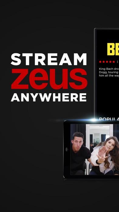 The Zeus Network App Download Android APK