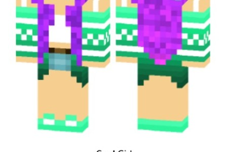 Pro Pvp Cool Minecraft Skins Path Decorations Pictures Full Path - Horror skins fur minecraft
