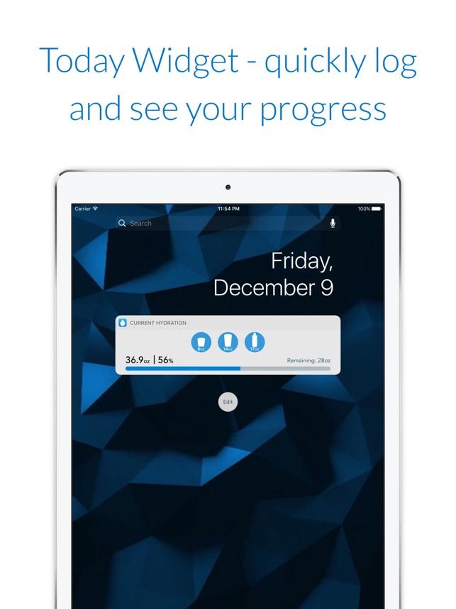 643x0w Water Minder als Gratis iOS App der Woche Apple Apple iOS Gadgets Technology