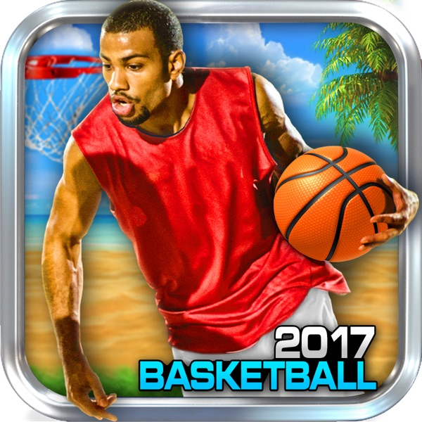 Beach Basketball 2017: Slam Dunk and hoops trainer