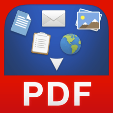 ‎PDF Converter by Readdle