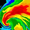 Apalon Apps - NOAA Weather Radar Live  artwork
