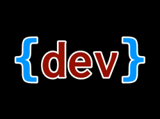 Developers Stickers